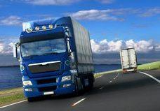 LKW-Versicherung Werkverkehr