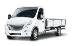 Transporterversicherung